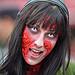 La marche des zombies montréal 2014