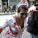 The Zombie Walk Needs First Aid