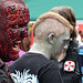 Birmingham Zombie Walk 2014