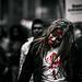 Montreal Zombie Walk 2014 | marche des zombies de montreal