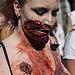 Zombie Walk 2014 Vancouver
