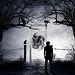 Underworld's portal (Digital Art)
