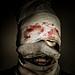 Momia Zombie