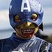 Captain Zombie America