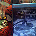 Spidey - ( Presents ) - Batman Returns - The Movie Review _