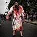 Zombie Walk Argentina.