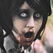 A Zombie Shriek