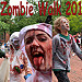 Salem ZombieWalk 2018 - 4K 60fps Video - iPhone XS