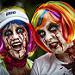Brisbane Zombie Walk 2016 119