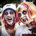 Rainbow Zombies