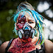 Brisbane Zombie Walk 2016 102