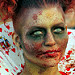 The Queen of Heart now a #zombie.