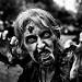 london zombie walk 2017