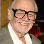 Happy Birthday to the original zombie master, George A. Romero