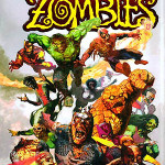 <i>Marvel Zombies</i>