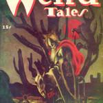 Origins: Zombie pulp fiction