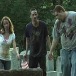 <i>Zombie Apocalypse</i>