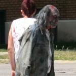 Zombie carwash