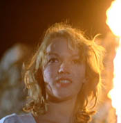 Brigitte Lahaie: By far the best part of Grapes of Death