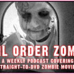 Zombies in your ear: my favorite zombie podcast