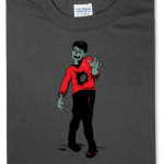 Fashion Zombie: Zombie Trek