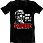 Fashion Zombie: Fulci's in fashion