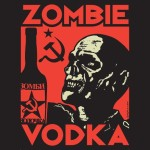 Fashion Zombie: Zombie vodka