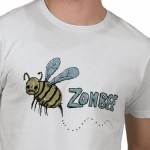 Fashion Zombie: Zombee