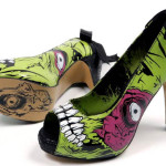 Fashion Zombie: Zombie Stompers
