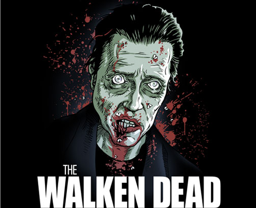 The Walken Dead, Fashion Zombie