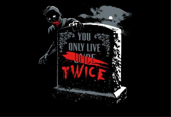 You Only Live Twice, YOLO, YOLT
