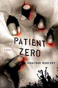 Patient Zero, Jonathan Maberry, review