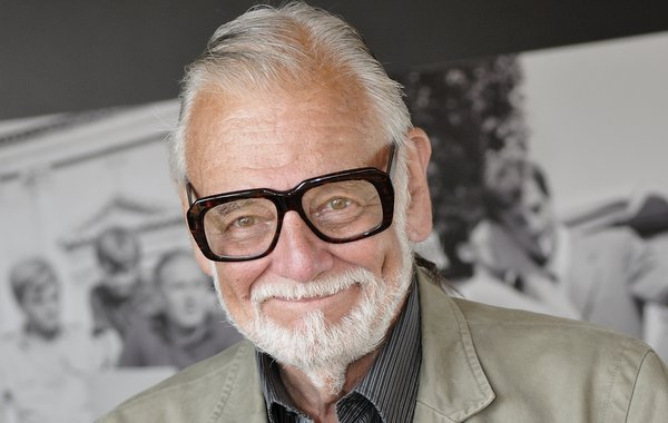 Image result for george r romero