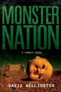Monster Nation review